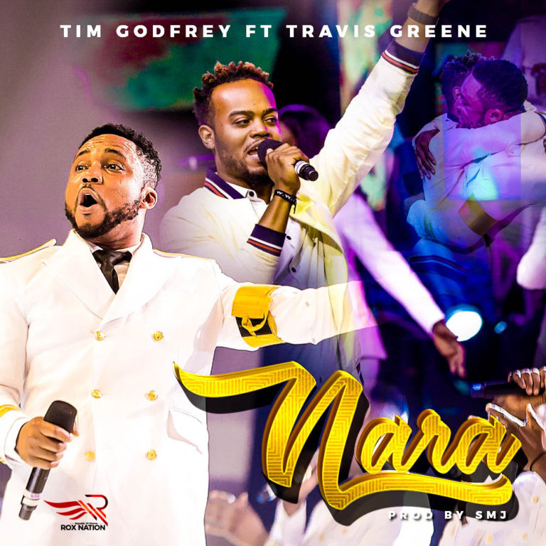MUSIC: Tim Godfrey Ft. Travis Greene - Nara